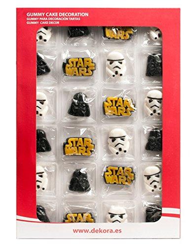Caramella in gelatina Star Wars - Mais Acqua Sciroppo