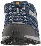 Columbia Youth Redmond Waterproof, Chaussures de Running Compétition Garçon
