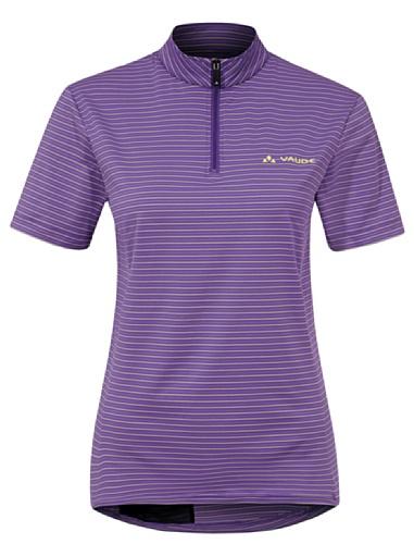 VAUDE Damen T-Shirt Women's Birch Mallow Violet