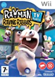 Rayman Raving Rabbids TV Party - Balance Board Compatible (Wii)