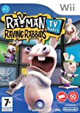 Rayman Raving Rabbids: TV Party [UK-Import]
