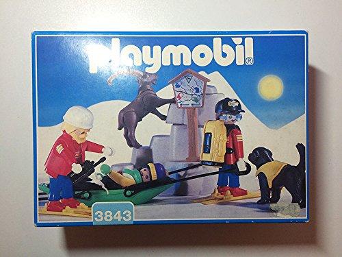 PLAYMOBIL® 3843 Bergrettung