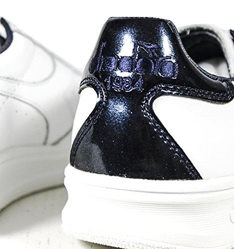Schuhe Diadora Bianco/Blu