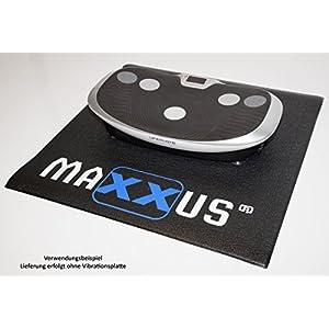 Plateforme vibrante Maxxus