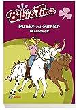 Bibi und Tina - Punkt-zu-Punkt-Malblock (Bibi & Tina)