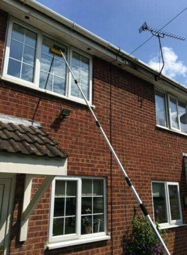 4.2 Meter Window Cleaning Water ...