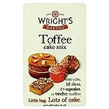 Wright's Caramello Miscela Di Torta 500g