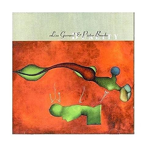 Duality Lisa - Duality by Lisa Gerrard & Pieter