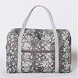 PANGUN Honana Hn-Tb7 Fashion Waterproof Gepäcktasche Reisetasche Large Organizer-1