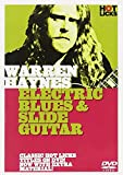 Hot Licks - Warren Haynes: Electric Blues And Slide Guitar [UK Import]