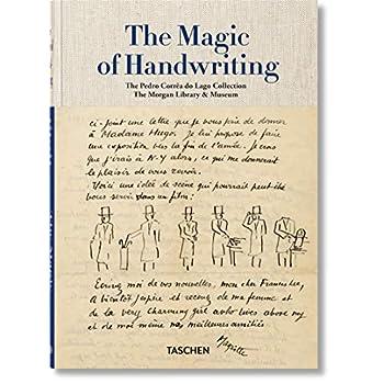 The Magic of Handwriting : The Pedro Corrêa do Lago Collection