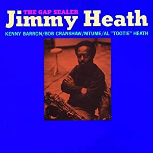 Freedb 9F11E20B - Angel Man  Musiche e video  di  Jimmy Heath