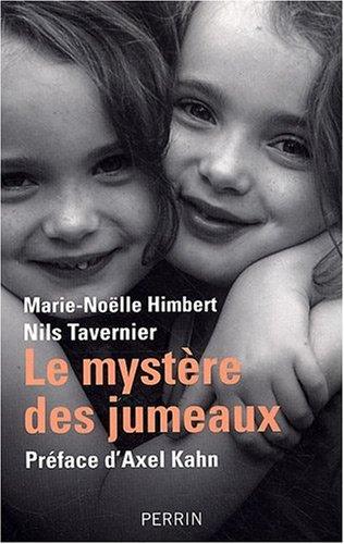 MYSTERE DES JUMEAUX par MARIE-NOELLE HIMBERT