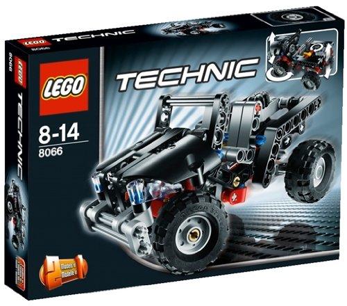 LEGO Technic 8066 - Todoterreno