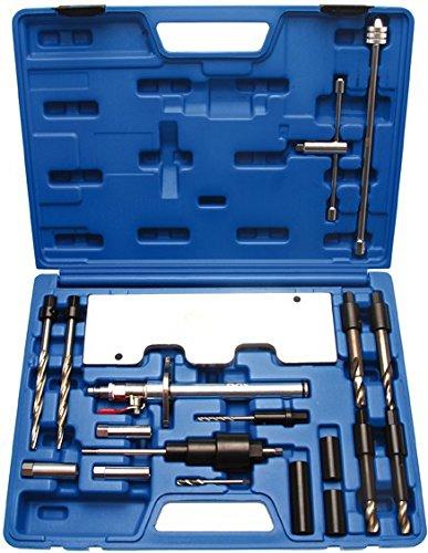 BGS strumenti di riparazione per VW/Audi, 28pezzi, 1pezzo per candelette, (Audi Strumenti Di Riparazione)