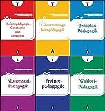 Reformpädagogische Schulkonzepte Band 1-6 -