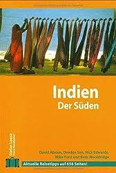 Stefan Loose Travel Handbücher: Indien - Der Süden