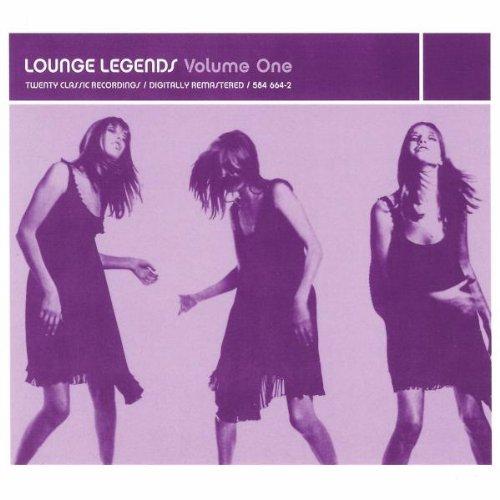 Lounge Legends Volume One