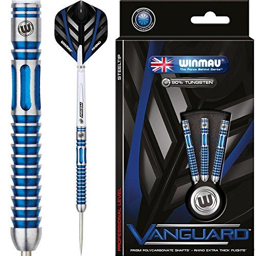 winmau-vanguard-darts-titanium-nitride-precision-grip-s1-24g-blue-free-darts-corner-checkout-card