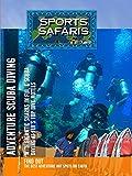 Sports Safaris - Scuba Diving in Fiji [OV]