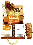 Seed Pantry Children's Me Seeds Starter Kit