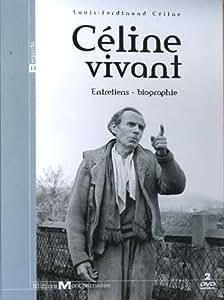 Celine vivant [Édition Collector] [Édition Collector] [Édition Collector]
