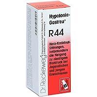 HYPOTONIE GASTREU R44, 50 ml preisvergleich bei billige-tabletten.eu