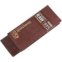 LOVECHOCK Tafel 93% Kakao Pur (roh, bio, vegan) dunkle Rohkost-Schokolade bitter