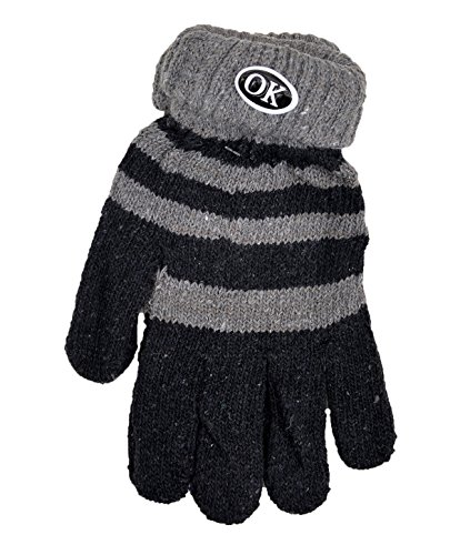 Crux&hunter single pair woolen gloves