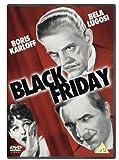 Black Friday [DVD] [1940] [UK Import]