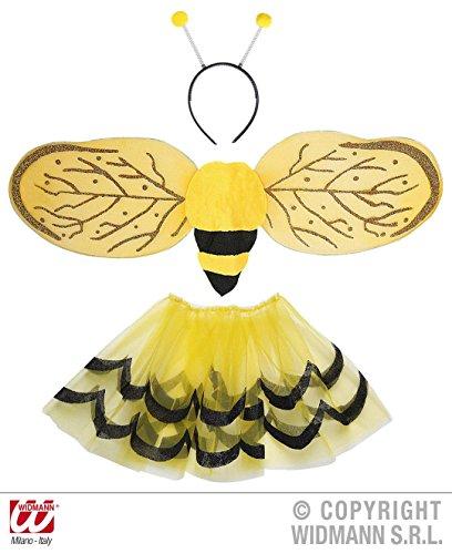 Enfants-Set abeilles-3pièces