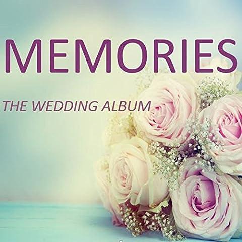 Memories: The Wedding Album