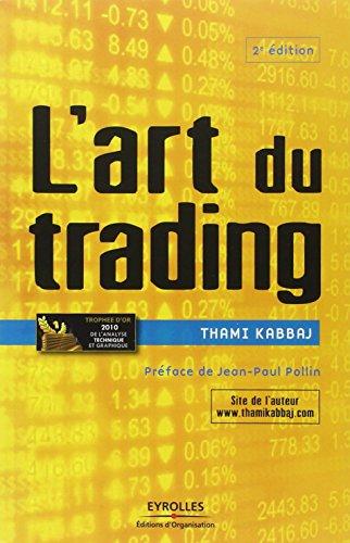 L'art du trading par Thami Kabbaj