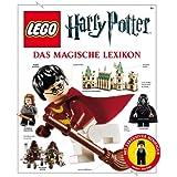LEGO Harry Potter - Das magische Lexikon