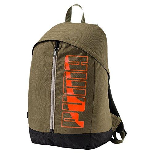 Puma Unisex Pioneer Backpack Ii Rucksack olive night