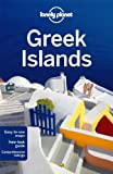 Lonely Planet Greek Islands (Travel Guide) by Lonely Planet (2014-04-01)