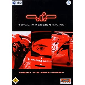 Total Immersion Racing – [Mac]
