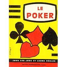 Le Poker (Jeux de societe)