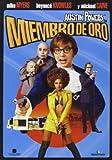 Austin Powers En Miembro De Oro (Import Dvd) (2003) Mike Myers; Verne Troyer;