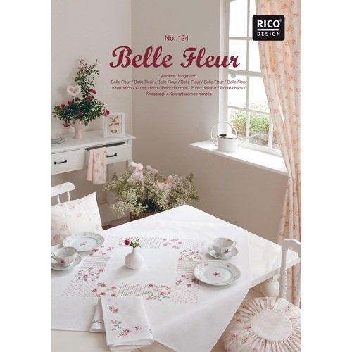 Buch 124 Belle Fleur