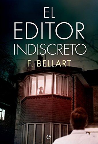 [EPUB] El editor indiscreto (ficción)