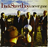Songtexte von Backstreet Boys - Never Gone