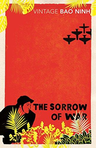 The Sorrow Of War por Bao Ninh