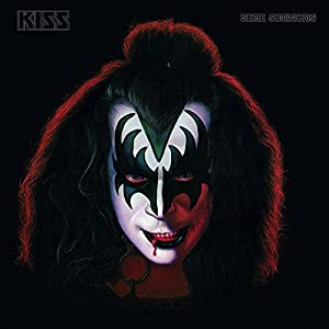 Kiss -  Scandinavium Gothenburg 07-12-96 Disc 1