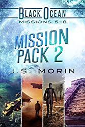 Mission Pack 2: Missions 5-8 (Black Ocean Mission Pack)