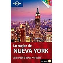 Lo Mejor de Nueva York (Color City Guide) (Spanish Edition) by Michael Grosberg (2011-07-01)