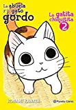 La gatita chiquitita nº 02/02 (Manga Kodomo)