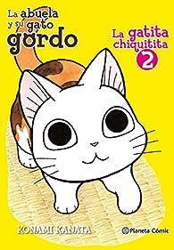 La gatita chiquitita nº 02/02 par Konami Kanata