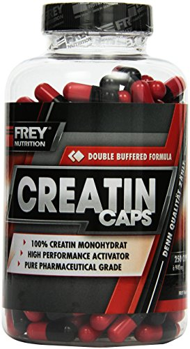 Frey Nutrition Creatin Caps
