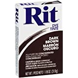 Rit colorant poudre-Dark Brown